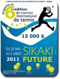 Affiche Sikaki 2011