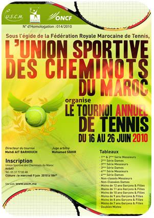 Tournois Annuel 2010